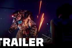 watch the rage 2 gameplay trailer from the game awards - indiannoob