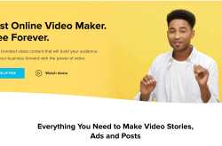 wave.video review: create professional videos easier and faster
