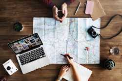 ways technology has changed our vacation experience