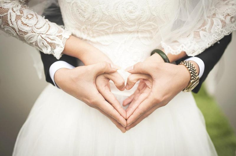 Wedding Vows: How Many Of Us Remember And Understand Them