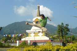 What Is The Capital Of Arunachal Pradesh?
