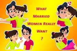 what married women really want? - travel, technology, reviews