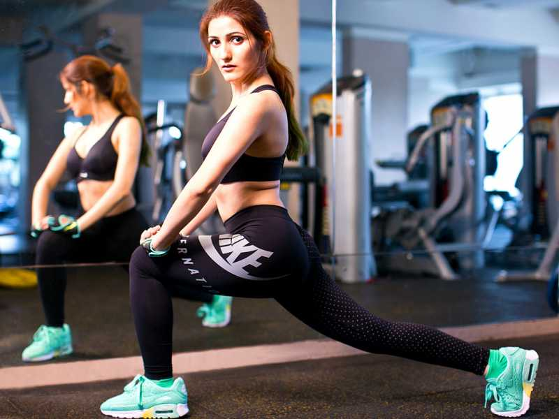 What To Wear To The Gym: Perfect Gym Attire For Girls 101