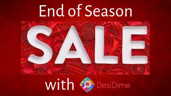 What To Anticipate In The End Of Season Sale This 2019 - DesiDime