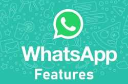 whatsapp new feature introduced in 2018 - swipe to respond, dark mode and whatsapp payment