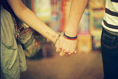 Where Has Love Gone? #TellTaleThursday