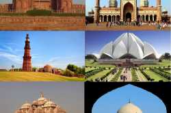 where to go on golden triangle tour india - a guide for first time travelers