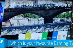 which are the best 4k tv for hd gaming ? | 4k tv features for gaming