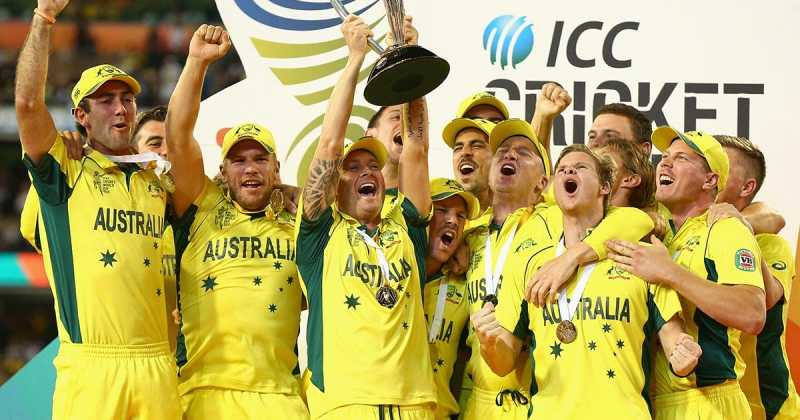 Why Australia, Not India, Will Win The Cricket World Cup 2019