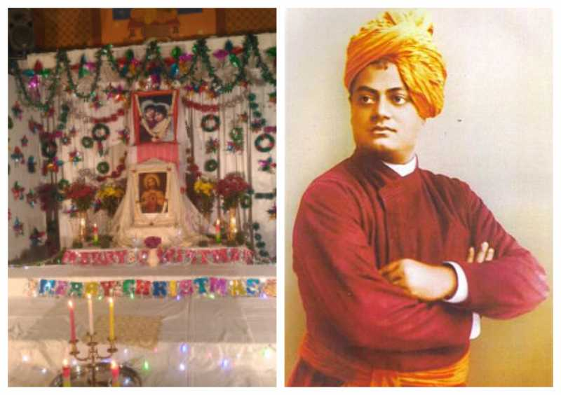 Why Christmas Eve Holds Importance For Swami Vivekananda Followers?
