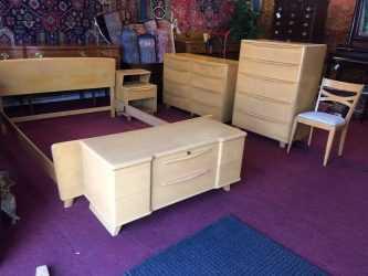 Why I Hate Mid Century Modern Furniture! A Rant By Rachel LaBoheme