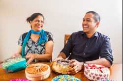 why spice kitchen is supporting charity campaign curry for change