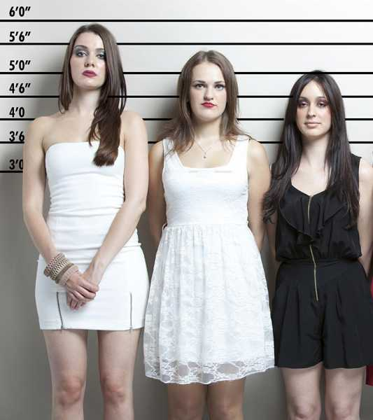 Why There Is No Such Thing As The 'Perfect Height'