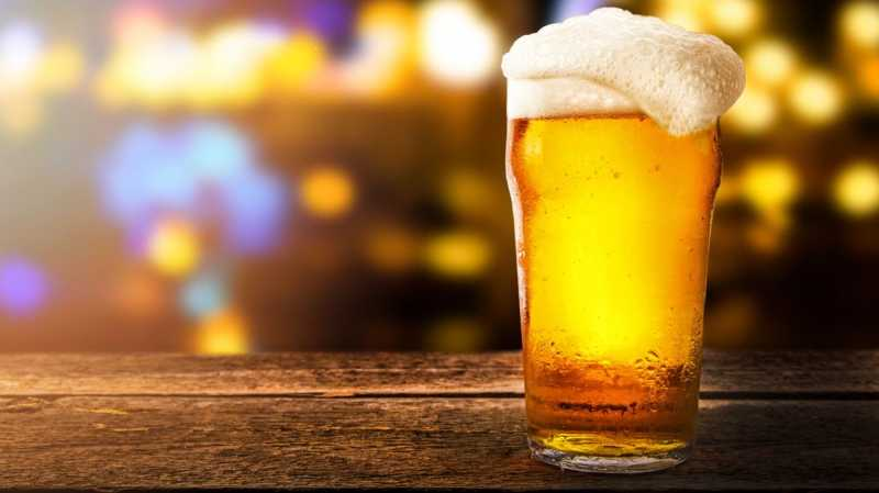 Why Do Flies Suddenly Appear Every Time You Open A Beer?