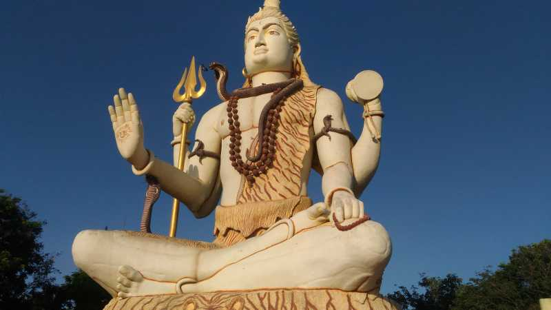 Why Is Shiva Called The Destroyer?