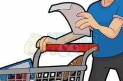 why men suffer from shopo-phobia