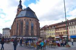 why you need to get to the adorable german town of heidelberg!