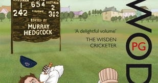 Wodehouse At The Wicket By PG Wodehouse - Book Review