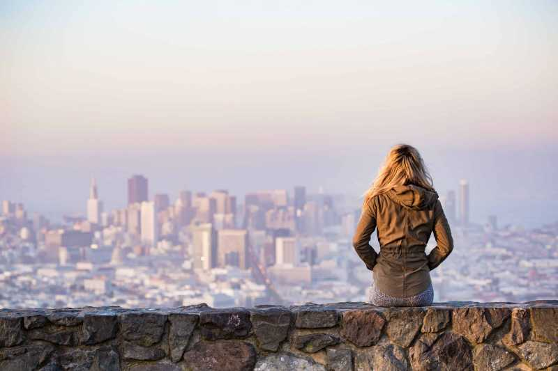 Women Solo Travel - A Comprehensive Guide & Most Important Tips!