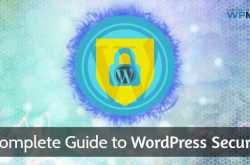 wordpress security - 24 tips to secure your website from hackers (2018)