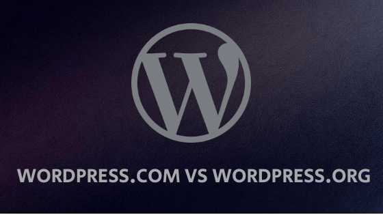WordPress.com Vs WordPress.org- The Difference And Which Is Better [Detailed Comparison] - GeekyPlug