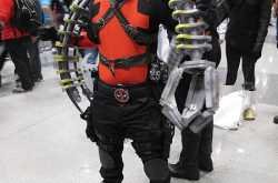 "Work on superhero film  ""Deadpool 2"" begins"