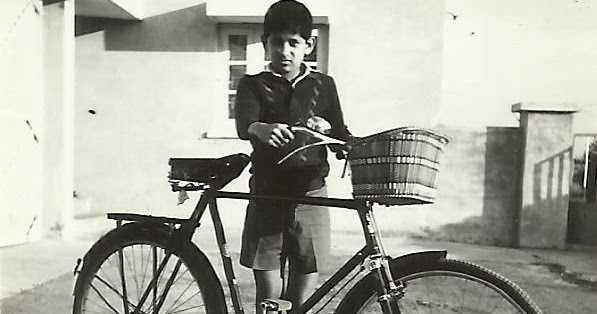 "World Bicycle Day Blog Post - ""Cycling"" Down Memory Lane"
