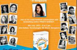 Writersmelon Jukebox launch event in Bangalore