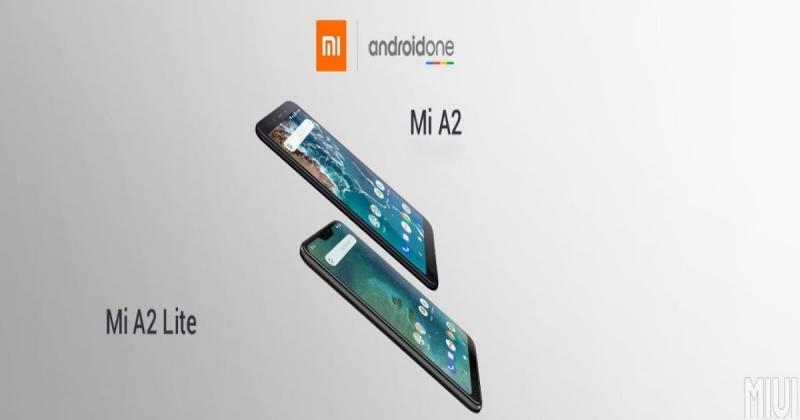 Krittin Kalra Blogs Xiaomi Launches Mi A2 & Mi A2 Lite