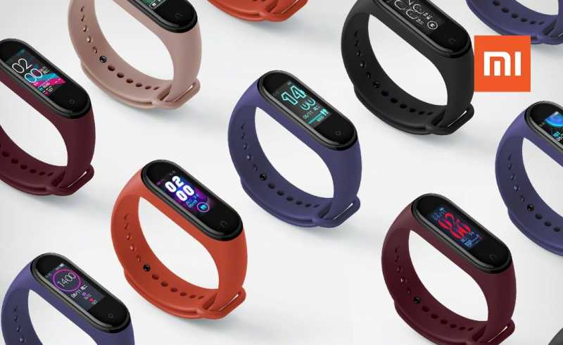Xiaomi Mi Band 4 Specifications, Launch Date, Price In India | GarimaShares
