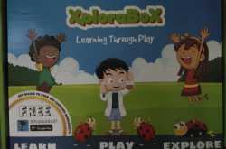 xplorabox: an activity box i recommend for your eight year old.