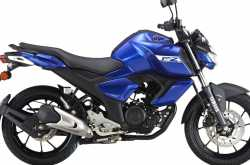 yamaha launches 3rd gen fz-fi & fzs-fi with abs