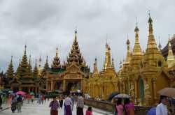 Yangon Travel Guide
