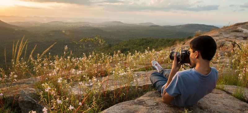 Young Naturalist Wildlife Camp: Summer Camp For Young Shutterbugs In The Wild Outdoors