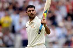 Yuvraj Singh's 3 heroic TEST innings that have been forgotten: See videos - The Common Man Speaks
