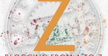 Z Is For Zat