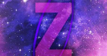 Z Is For Zilch .... Zip ... N ... Zillions