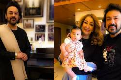 Adnan Sami : His Shocking Personal Life And Failed Three Marriages - Find Health Tips