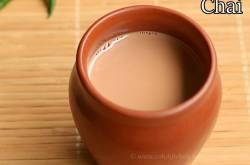 Adrak Hari Mirch Chai recipe - Raks Kitchen