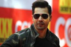 After 6 Years And 10 Hit Films, Varun Dhawan Has Proved To Be The Most Bankable Star In The Current Lot