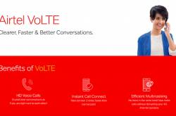 Airtel VoLTE Goes Live in 21 Markets Across India, Compatible Smartphone List Grows Bigger