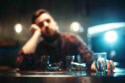 Alcohol addiction treatment exists and helps many people to recover | SaveDelete
