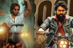 Allu Arjun Starrer Pushpa Makers To Follow Yash's KGF Format?