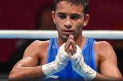 Amit Panghal's Managing Company VIRA Signs An Agreement With Baseline Ventures To Represent The Boxer