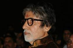 Amitabh Bachchan's Office Janak Flooded As Cyclone Tauktae Hits Mumbai; Says 'Shelters For Staff Blown Away'