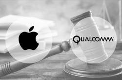 Apple And Qualcomm End Their Legal Battle, Agree To Drop All Litigations