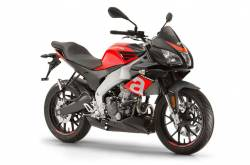 Aprilia Tuono Might Get A Bigger Engine In India - Report