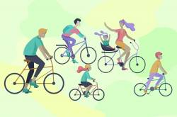 Benefits Of Cycling | SaveDelete