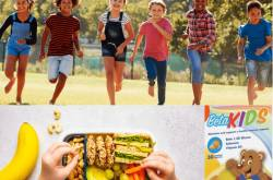 Beta Kids Review: A Natural Immunity Booster
