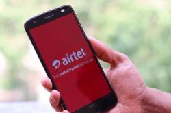 Bharti Airtel Announces Free Incoming Facility And Rs 10 Talk Time To Prepaid Subscribers